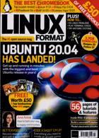 Linux Format Magazine Issue JUL 20