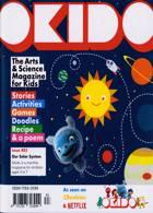 Okido Magazine Issue NO 83