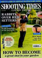 Shooting Times & Country Magazine Issue 13/05/2020