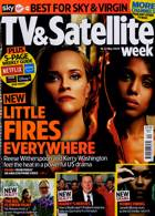 Tv & Satellite Week  Magazine Issue 16/05/2020