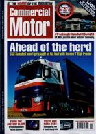Commercial Motor Magazine Issue 14/05/2020
