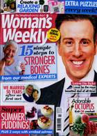 Womans Weekly Magazine Issue 26/05/2020