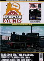 Railway Bylines Magazine Issue VOL25/7