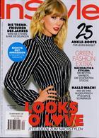 Instyle German Magazine Issue 04