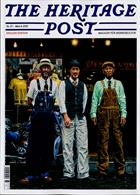 Heritage Post Magazine Issue 33