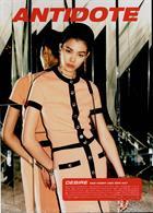Antidote Magazine Issue 19