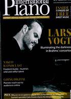 International Piano Magazine Issue MAY-JUN