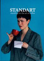 Standart Magazine Issue NO 18