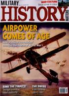 Military History Matters Magazine Issue APR 20