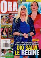 Ora Magazine Issue 09