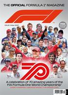 The Official F1® Magazine Issue Issue 3