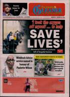 Gleaner Magazine Issue 12/03/2020