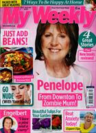 My Weekly Magazine Issue 25/04/2020