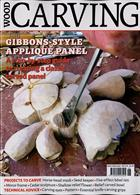Woodcarving Magazine Issue MAY-JUN
