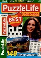 Puzzlelife Collection Magazine Issue NO 50