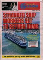 Gleaner Magazine Issue 23/04/2020
