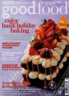 Bbc Good Food Magazine Issue MAY 20