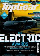 Bbc Top Gear Magazine Issue MAY 20