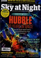 Bbc Sky At Night Magazine Issue MAY 20