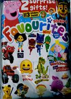 Fun To Learn Favourites Magazine Issue NO 391
