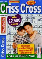 Family Criss Cross Magazine Issue NO 302