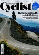 Cyclist Magazine Issue MAY 20