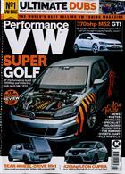 Performance Vw Magazine Issue MAY 20
