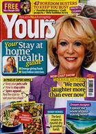 Yours Magazine Issue 21/04/2020