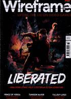 Wireframe Magazine Issue NO 37