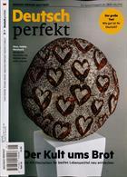 Deutsch Perfekt Magazine Issue MAY 20