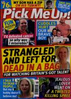 Pick Me Up Magazine Issue 28/05/2020