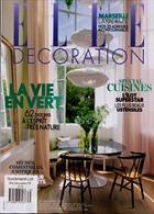 Elle Decor French Magazine Issue NO 279