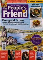 Peoples Friend Magazine Issue 25/04/2020
