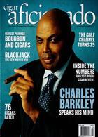 Cigar Aficionado Magazine Issue APR 20