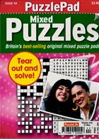 Puzzlelife Ppad Puzzles Magazine Issue NO 44