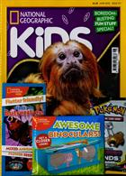 National Geographic Kids Magazine Issue JUN 20