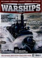 World Of Warships Magazine Issue APR 20