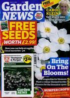 Garden News Magazine Issue 25/04/2020