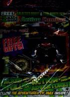 Action Combat Magazine Issue NO 110