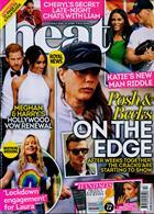 Heat Magazine Issue 25/04/2020