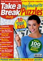 Tab My Favourite Puzzles Magazine Issue MAY 20