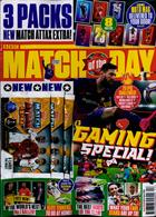 Match Of The Day  Magazine Issue NO 600