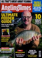 Angling Times Magazine Issue 21/04/2020