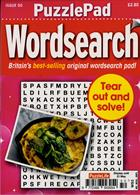 Puzzlelife Ppad Wordsearch Magazine Issue NO 50