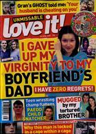Love It Magazine Issue NO 738