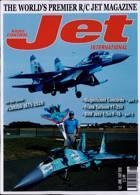 Radio Control Jet Intl Magazine Issue JUN-JUL