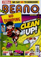 Beano Magazine Issue 25/04/2020