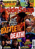 Inside Soap Magazine Issue 25/04/2020