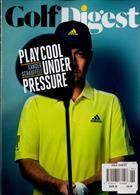 Golf Digest (Usa) Magazine Issue MAR 20