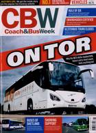 Coach And Bus Week Magazine Issue NO 1441